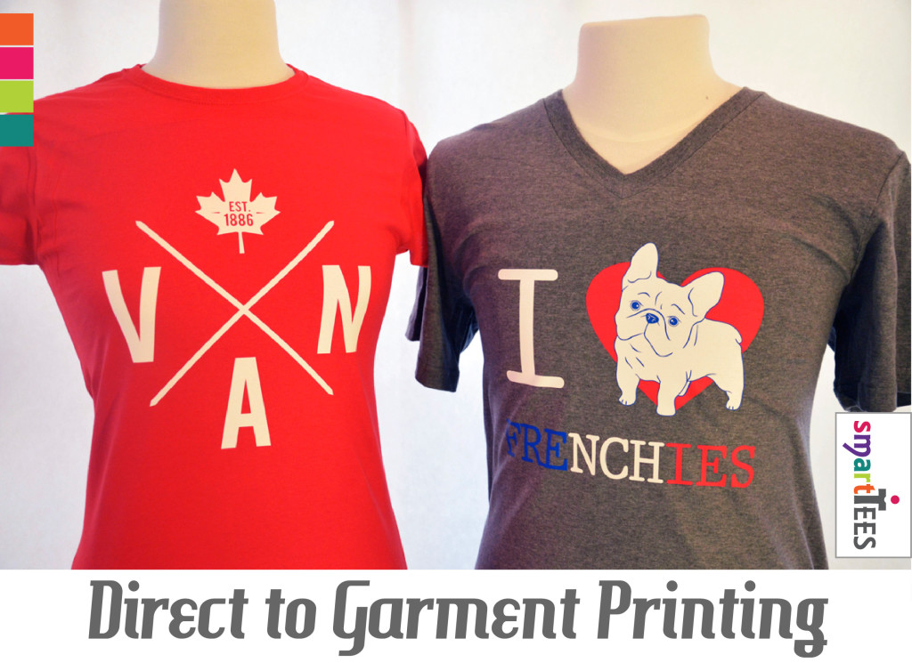 Chilliprint t shirt printing for Custom t shirt printing online
