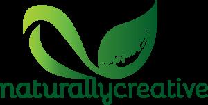 Groen logo alleen clear stickers