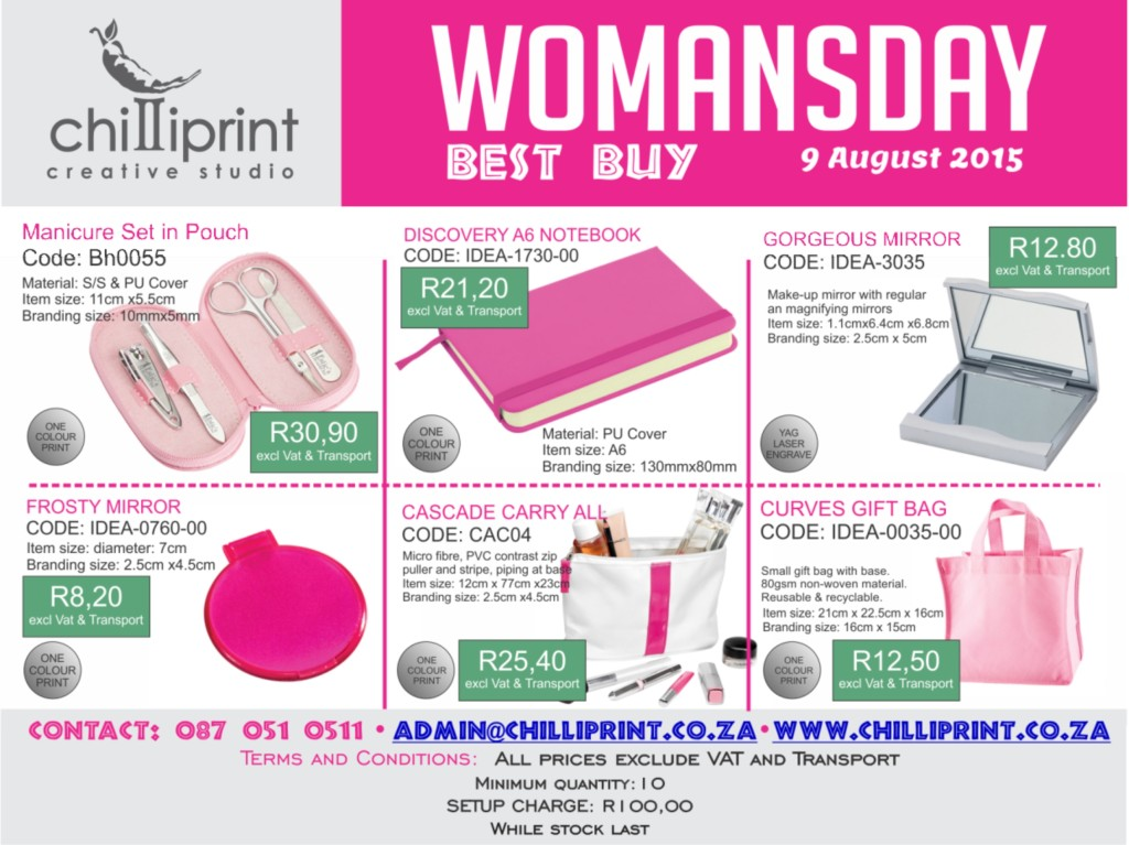 Womans day special 1
